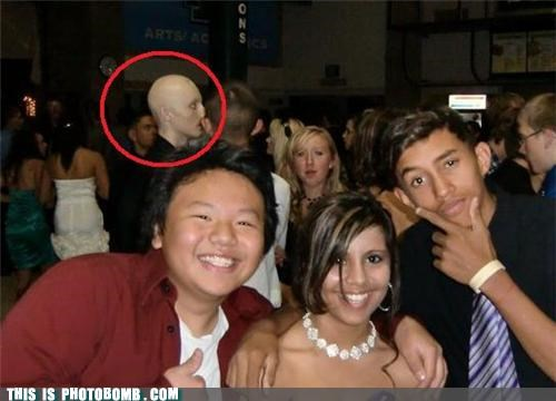 Voldemort, Is That You?