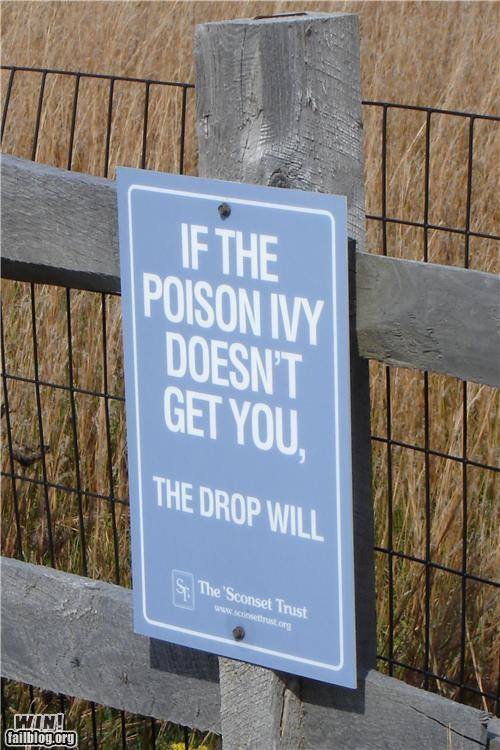 oh Massachusetts,signs,warning