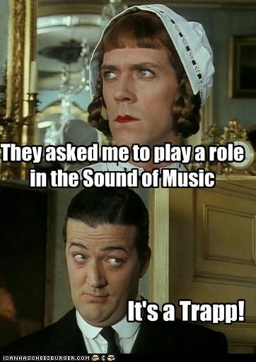 actor,celeb,comic,funny,hugh laurie,panel,Stephen Fry
