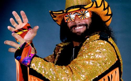 "RIP: ""Macho Man"" Randy Savage"