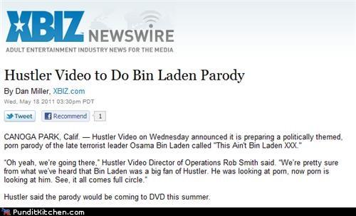 Osama Bin Laden,political pictures,pr0n