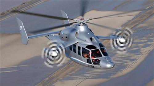 Helicopter of the Day