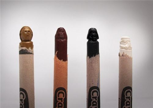 Star Wars Crayons of the Day