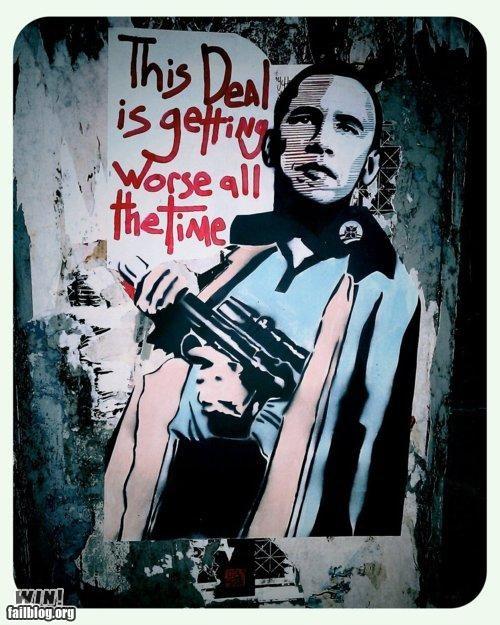 graffiti,hacked irl,nerdgasm,star wars