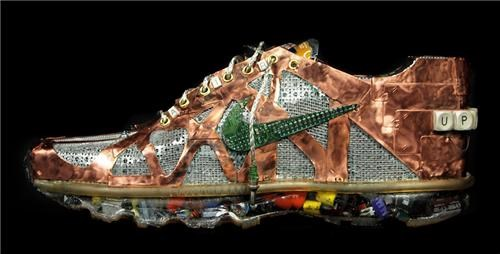 Shoe Kludge: Nike Hit The Motherboard