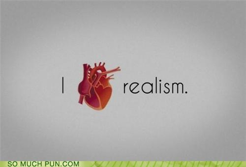heart,literalism,realism,realistic,statement