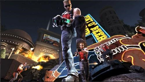 Duke Nukem Forever News of the Day