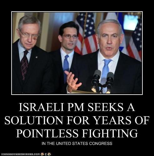 benjamin netanyahu,Congress,united states