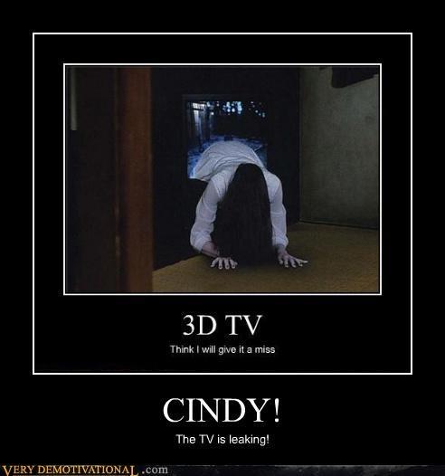 CINDY!