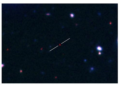 Distant Space Object of the Day