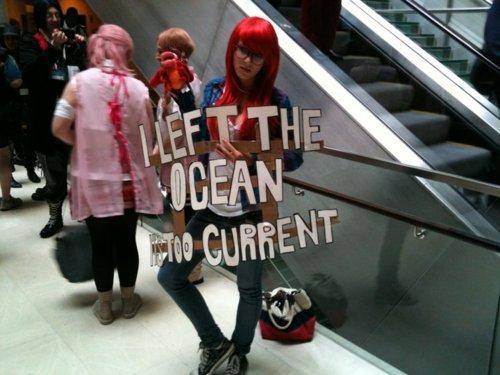 Hipster Meme Cosplay of the Day