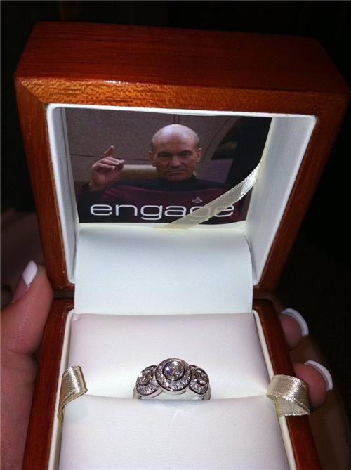 Star Trek Proposal of the Day