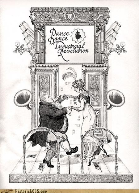 The Premier Dance Game Of The Victorian Era!
