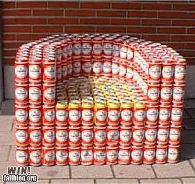 Beer Chair WIN