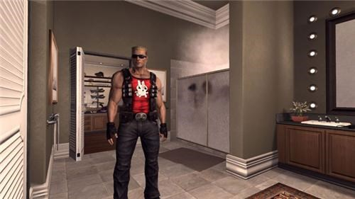 Duke Nukem Forever Pre-Order News of the Day
