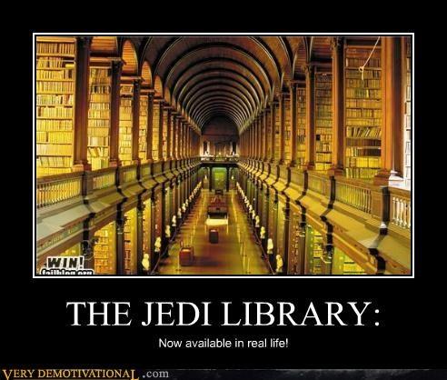 Jedi,library,star wars
