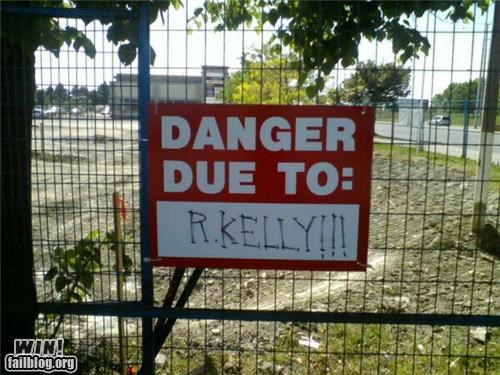Warning Sign WIN