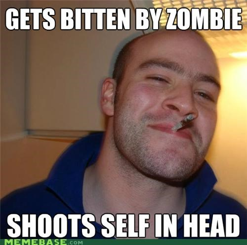 Good Guy Greg: Being Nice Never Seemed so Nice