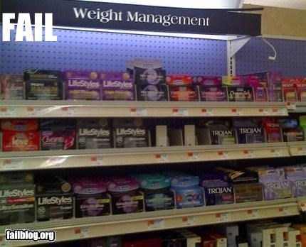 category,condoms,failboat,g rated,grocery store,pregnancy