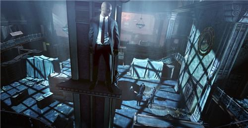 Hitman: Absolution Screenshots of the Day