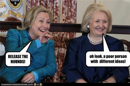 Hillary Clinton,political pictures
