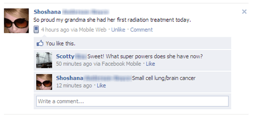 superpowers,radiation,cancer