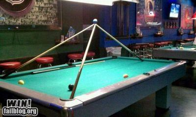 Snooker Balancing WIN