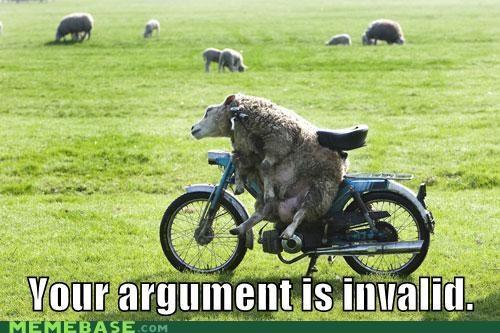 I'm Making a Ewe Turn