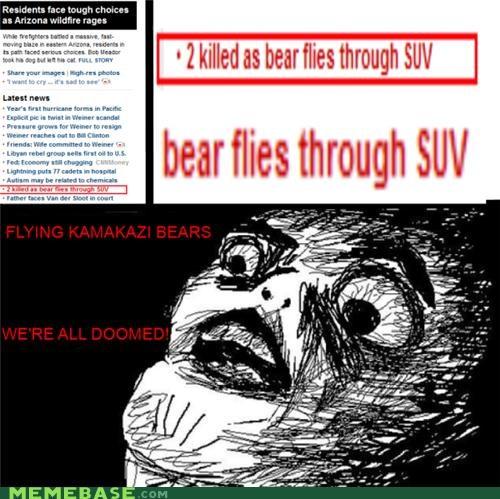 bear,doomed,flying,raisins-super-fuuuu,suv