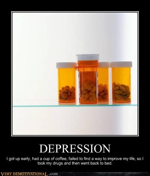 depression,drugs,Sad,unfortunate
