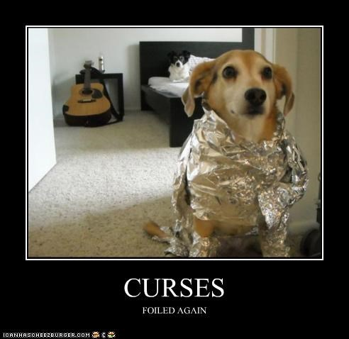 again,best of the week,corgi,curses,double meaning,foil,foiled,foiled again,Hall of Fame,pun