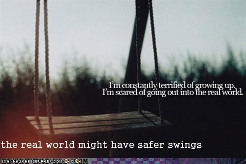 adult,hipsterlulz,safe,swings,wood