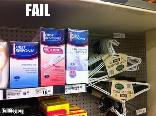 Product Placement FAIL