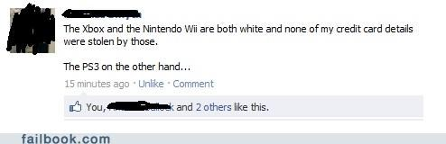 racism,SMH,video games