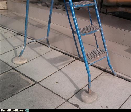 Climb The Ladder of Suckcess