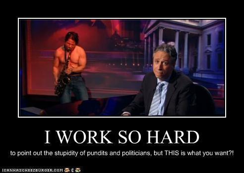 jon stewart,political pictures
