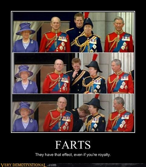 comedy,farts,hilarious,royalty