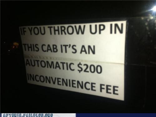 Still Cheaper Than the Cab Fare