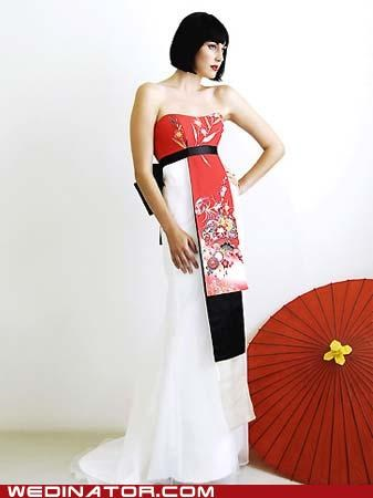 bridal fashion,funny wedding photos,Japan,japanese,kimono,wedding fashion