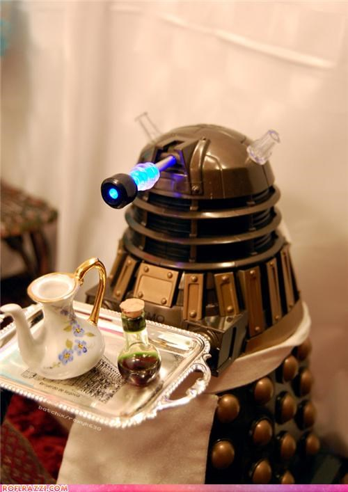 dalek,doctor who,funny,Hall of Fame,sci fi
