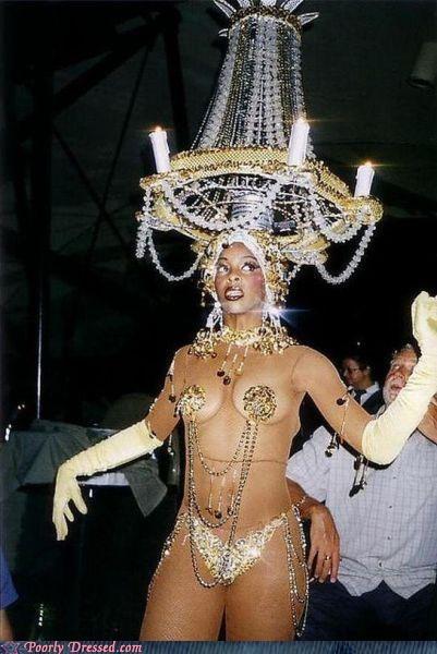 chandelier,hat,headress