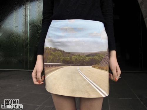 Skirt WIN