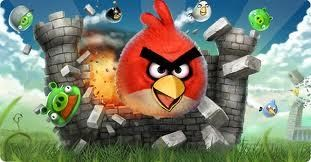 Angry Birds News of the Day