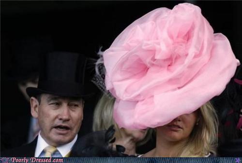 big flower,hat,rose