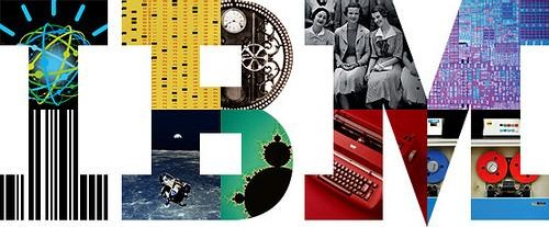 IBM Turns 100 of the Day