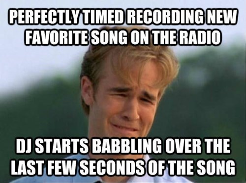 30 Awful Problems That Kids in the '90s Had to Face