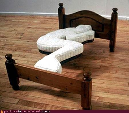 bed,mattress,person,wtf