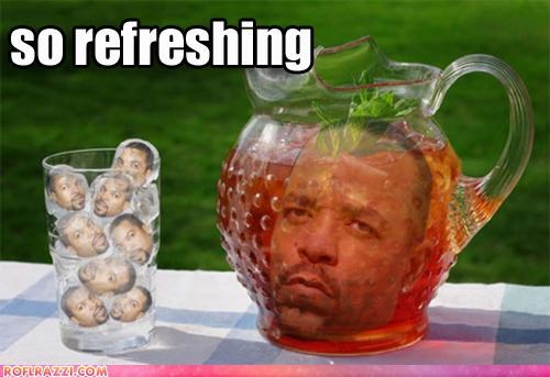 celeb,funny,Hall of Fame,ice cube,ice t