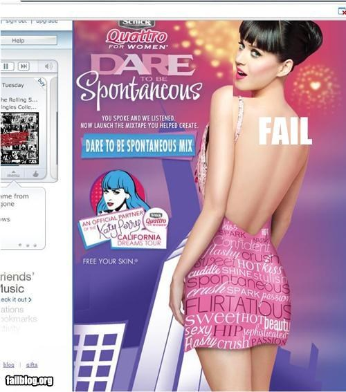 Photoshop FAIL