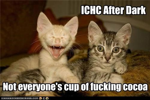 ICHC After Dark
